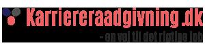 Karriererådgivning logo stor